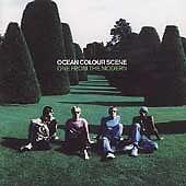 Ocean Colour Scene - One From The Modern (1999)  CD  SPEEDYPOST      (CIDZ8090)