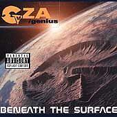 GZA, Genius, Beneath the Surface, Excellent Enhanced, Explicit Lyrics