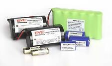 Visonic PowerMax Pro Alarm Battery Saver Pack inc 103-301179, 0-9912-K & Sensors