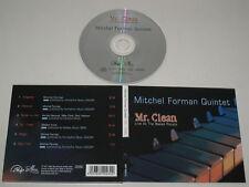 MITCHEL FOREMAN QUINTET/MR. CLEAN (SKP9023-2) CD ALBUM