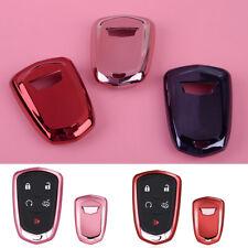 Schlüssel Hülle Neu für Cadillac Escalade ATS XT5 SRX STS CT6 CTS DTS XTS