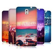 Funda Funda Diseños palabras para vivir por 4 Gel suave Funda Para Samsung teléfonos 2