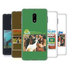 Oficial de los Beach Boys del álbum arte Caso De Gel Suave Para Teléfonos Nokia 1