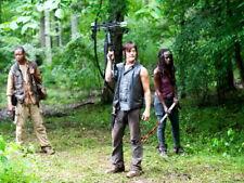 Daryl Dixon Michonne Bob Stookey The Walking Dead TV Giant Wall Print POSTER