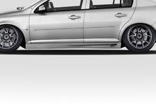 05-10 Chevrolet Cobalt 4dr Gravity Duraflex Side Skirts Body Kit!!! 114634