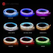 3014 LED Strip Light Flexible Extremely Narrow 3.0mm PCB 90LED/m DC12V 5m IP30