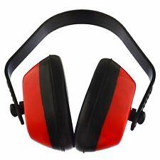 Ear Protectors / Defenders / Muffs / Noise / Plugs / Safety / Adjustable AU049