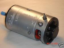 VW generator converted 12 VOLT 62-66 Squareback Type III  2 type 3 Bosch Dynamo