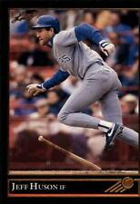 1992 Leaf Baseball #251 - #502 Choose Your Cards