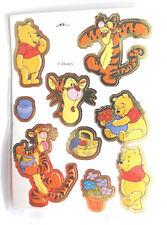 Winnie Pooh Sticker verschiedene zum auswählen  Mindestmenge beachten!