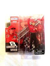 McFarlane nascar series 1 Earnhardt Jr VARIANT without glasses