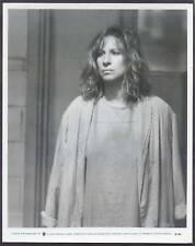 R PHOTO Barbra Streisand USA Actress Nuts Movie 1987