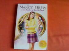 NANCY DREW: A NOVELIZATION OF THE HIT MOVIE
