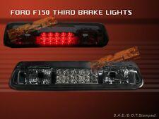 04-05-06-07-08 FORD F150 3RD THIRD BRAKE LED LIGHT SMOK