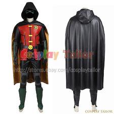 Young Justice Cosplay Robin Timothy Jackson Tim Drake Tim Wayne Costume For Fans