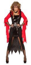 Sexy Teufel Halloween-Damenkostüm Karnevalkostüm Faschingskostüm Gr. 34
