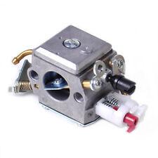Metal Silver Carburetor Carb Fit For Husqvarna 346 357 357XP 359XP 359 Chainsaw