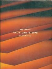 EMOZIONI VISIVE  CRISTINA BRUNELLO VALBRY 2004