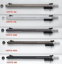 Tactical Solutions Ruger 10/22 1022 Take Down Takedown Barrel 1022TD 10/22 TD