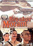 Breaker Morant (DVD, 1999)