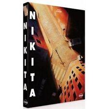 DVD *** NIKITA *** De Luc Besson avec Anne Parillaud