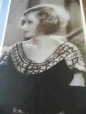 1981 Greta Garbo smoking cigarette AGI Sydney huge vintage door poster  PBX1838
