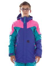 O`Neill Ski Jacket Snowboard Jacket X-Treme Blau Retro Snow Guard Recycled