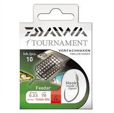 Daiwa Tournament Vorfachhaken - Brassen - Feederhaken