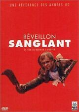16733 // REVEILLON SANGLANT NEO PUBLISHING DVD NEUF