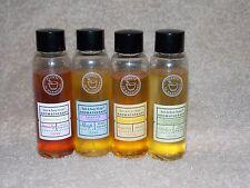 5 Bath Body Works Aromatherapy CHOOSE SCENT Body Wash 2 oz/59mL New