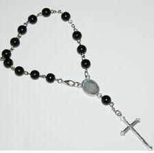 Bracelet CHAPELET sans Vierge ni christ NEUF au CHOIX BIJOUX Personalisable