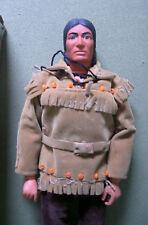 VINTAGE LONE RANGER TONTO RARE 1973 GABRIEL IN BOX