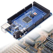 1PCS MEGA 2560 R3 ATMEGA16U2 ATMEGA2560-16AU Board + USB Cable For Arduino