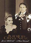 JUAN GABRIEL & ROCIO DURCAL JUNTOS OTRA VEZ DVD Brand New Sealed