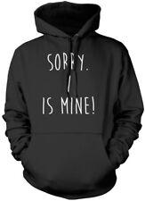 Sorry V is Mine KPOP Unisex Hoodie