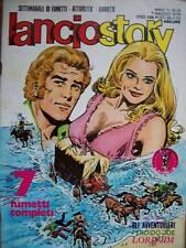 LANCIOSTORY ANNO 1979 N° 18