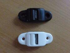 Rolladen Gurtführung mit Rolle und Bürste für 14 mm Rollladen Mini-Leitrolle neu