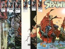 Auswahl = SPAWN Prestige #  1 - 25 ( Infinity ) Neuwertig