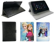 PU Pelle Smart Folio Cover Custodia per Toshiba Encore MINI wt7-c-100 Tablet PC