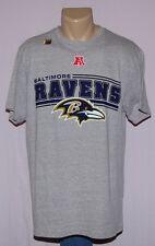 Baltimore Ravens Victory Gear T-Shirt - NFL Mens Apparel
