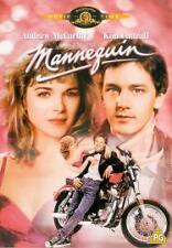 MANNEQUIN (1987 Andrew McCarthy) - DVD - REGION 2 UK