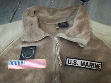 USMC TAN Multicam POLARTEC 300 Fleece Jacket ECWCS Gen III  Liner USGI US MADE