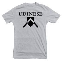 Udinese Calcio Basic Logo Tee