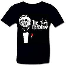 Alex Ferguson 'Godfather' of Football & Man Utd Legend