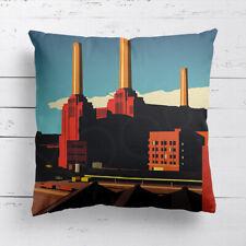 London Battersea Power Station Cushion