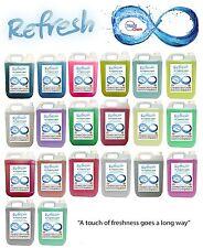 Aggiorna deodoranti Miele 5L CONTENITORI - 20 fragranze commercio Chem