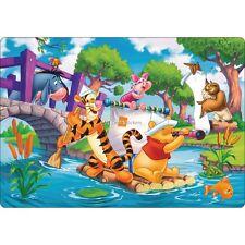 Adesivo PC computer portatile Winnie the pooh e suoi amici ref 16278 16278