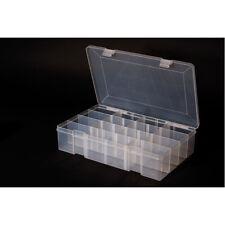 Leeda Tackle Boxes - Choice of 3 Models!