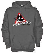 Felpa Free Style Q06 Sci Skate Park Snowboard Skater hoodie Street Style