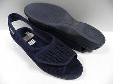 Chaussons LA VAGUE gorum bleu FEMME taille 40 fille slippers blue woman NEUF